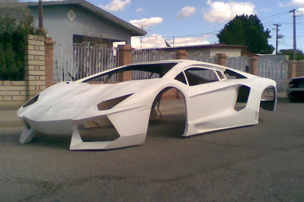 Custom Kit Cars And Exotic Replicas