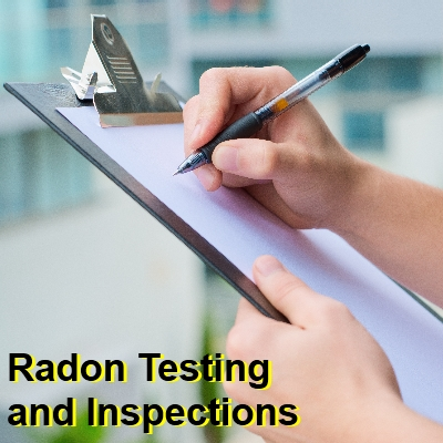 Mitigation of Radon