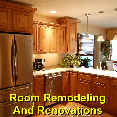 Quality remodeling contractors