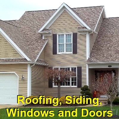 Home Siding Experts
