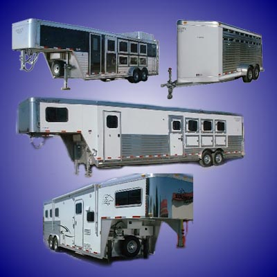 Trailer Prices