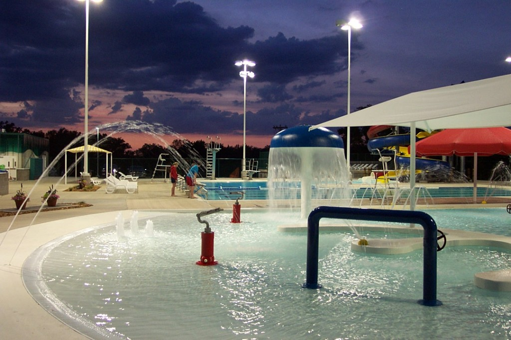 Local Aquatic Center