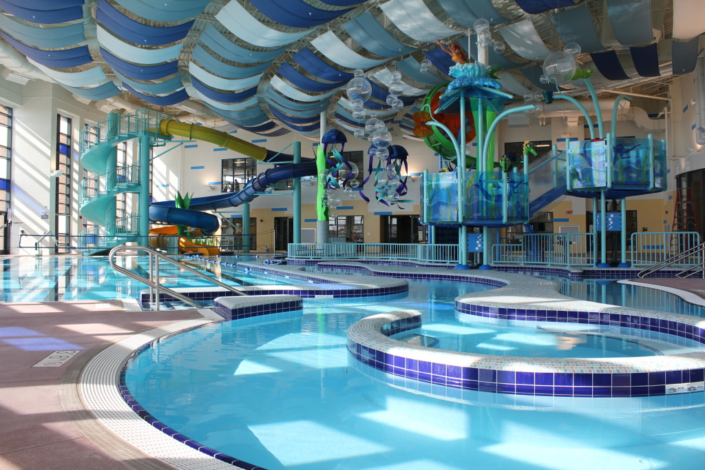 Best Aquatic Center