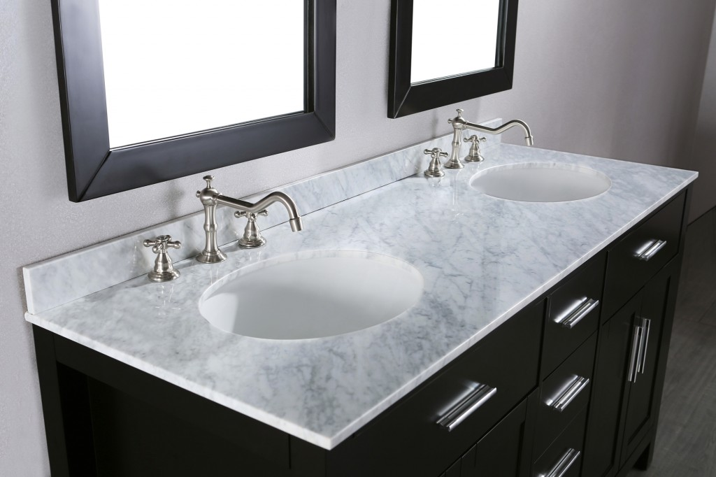 Marble Countertops