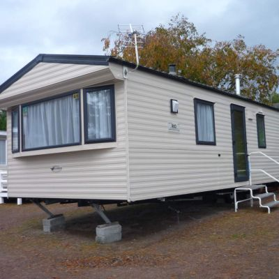 Manufactured Home cost