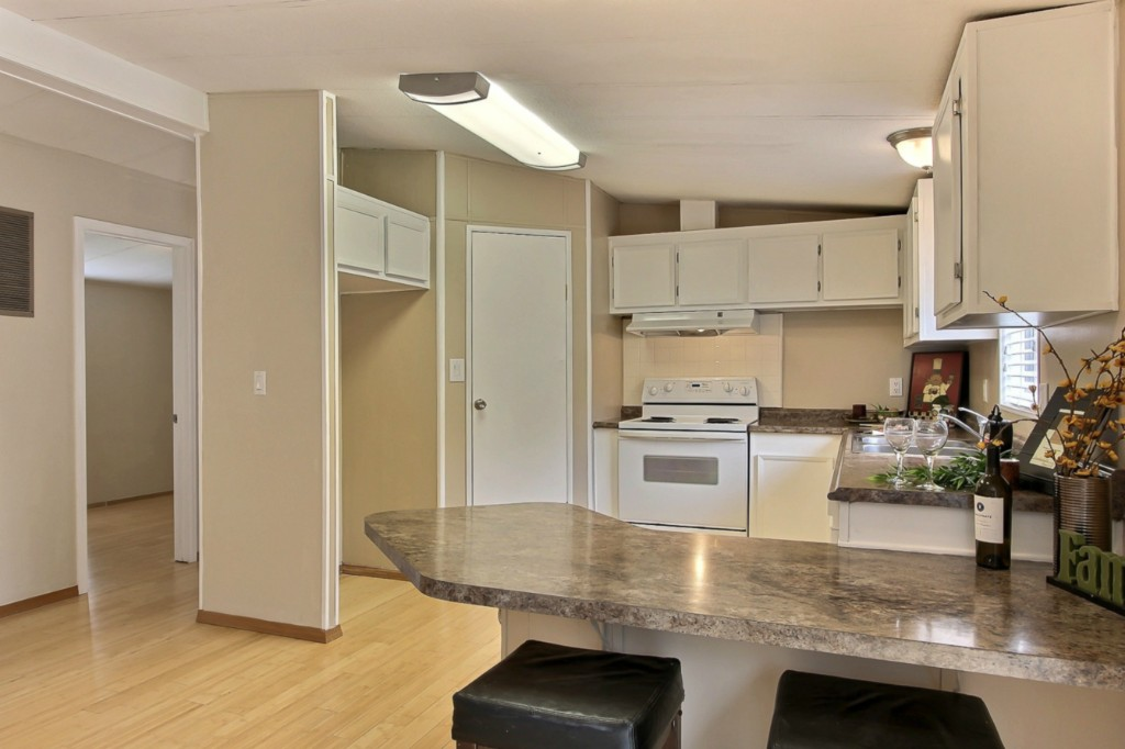 Local Manufactured Homes