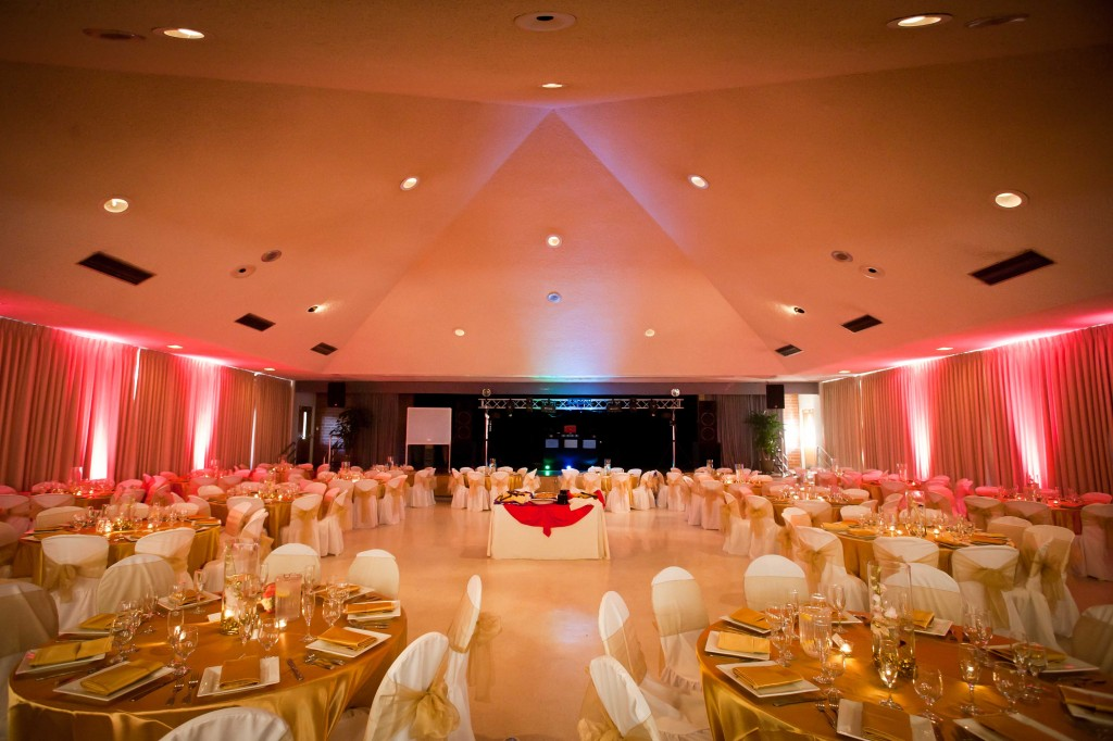 Best Banquet Hall
