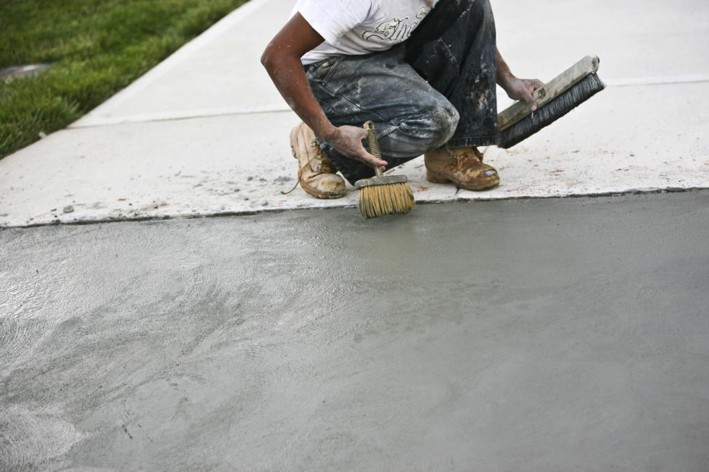 Best Concrete Services