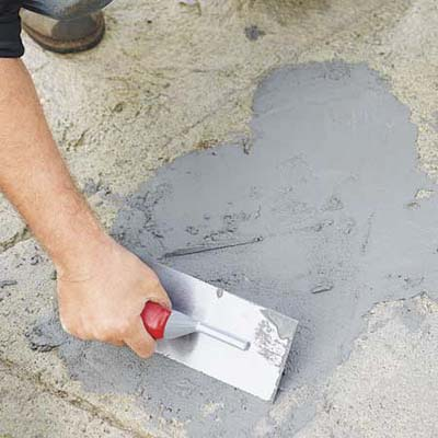 Quality Concrete Services