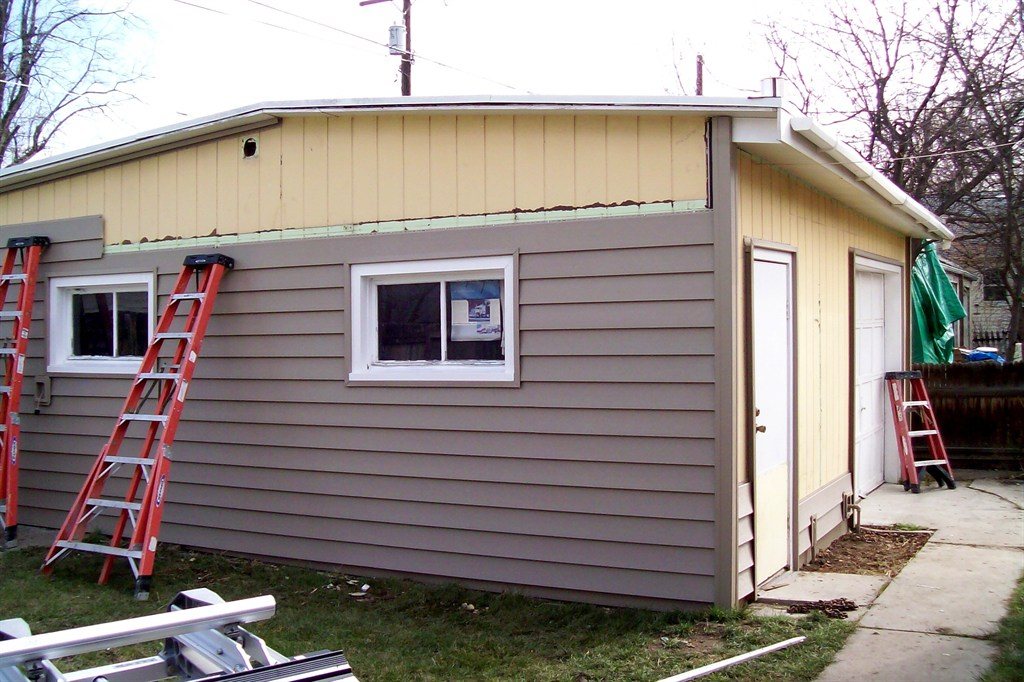 Home Siding Company