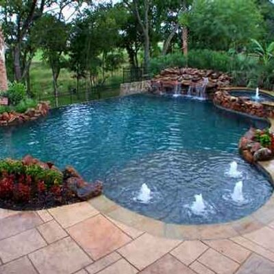 Swimming Pool Experts
