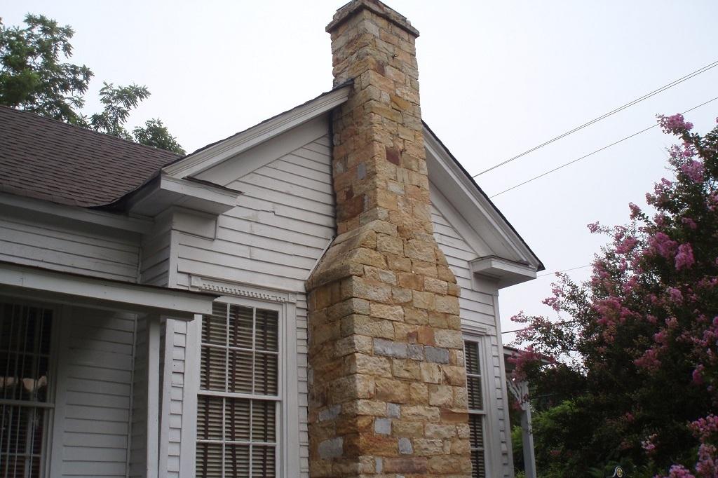 Local Chimney Repair