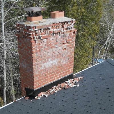 Chimney Repair cost