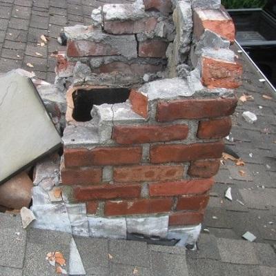 Chimney Repair Prices