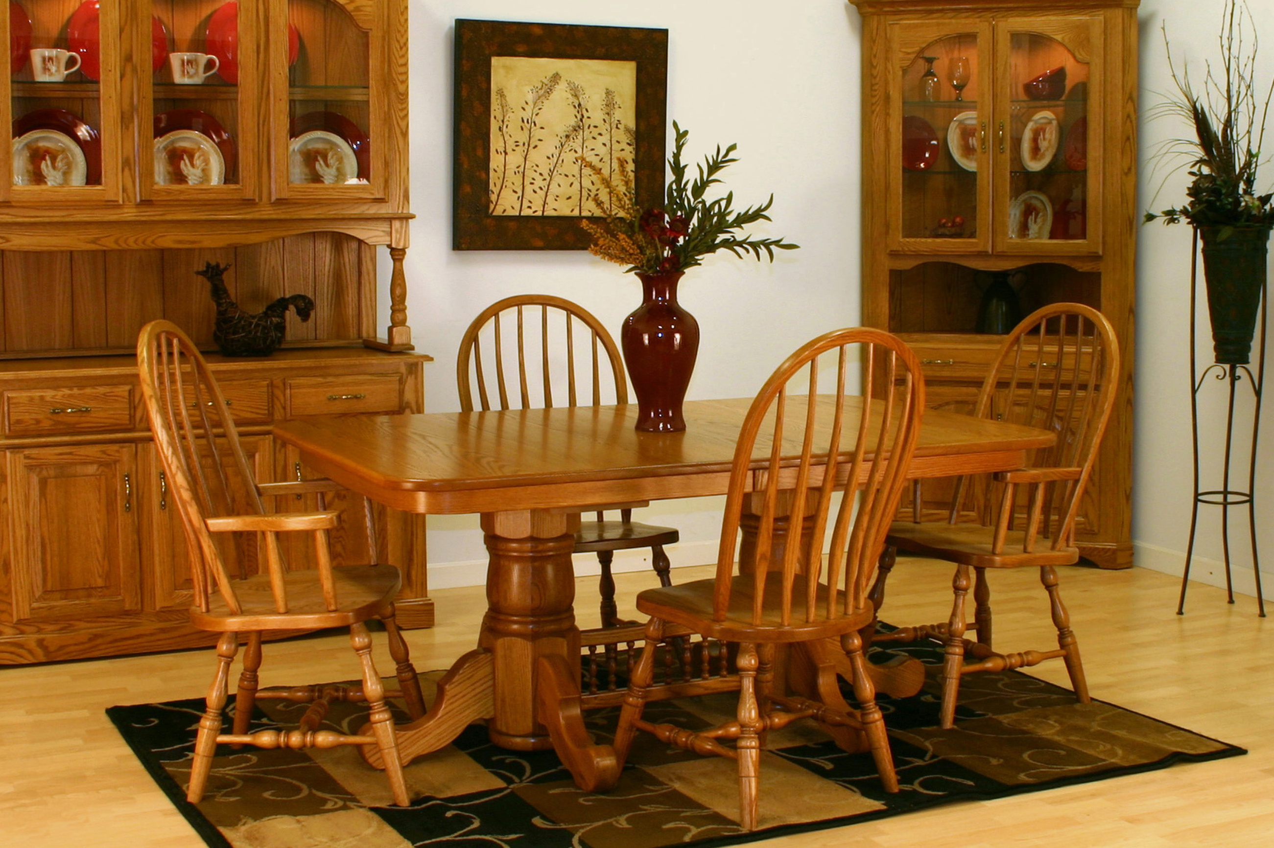 Highest Quality Amish Furniture