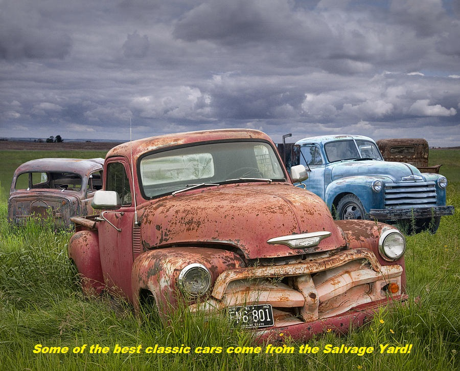 Salvage Yards Local Zamora California | Zamora, CA Junk Yard Company
