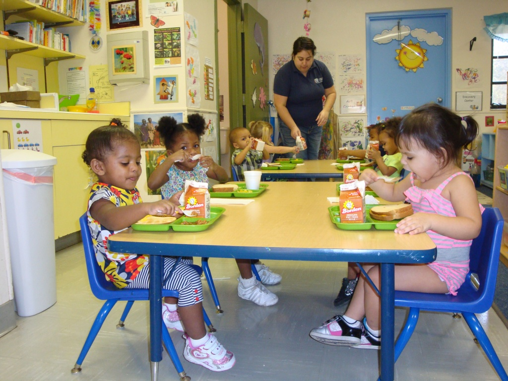 on site childcare facility There are many factors to consider before deciding on a location for your child care business, both family child care homes and child care centers.