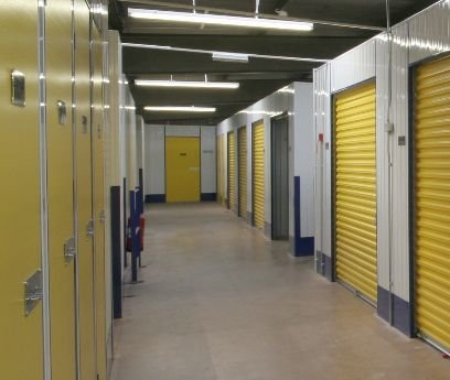 mini storage units