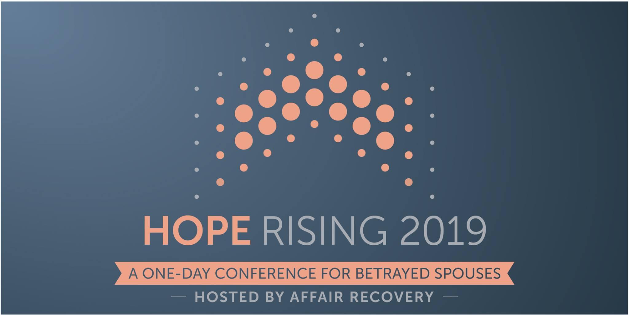 Hope Rising 2019