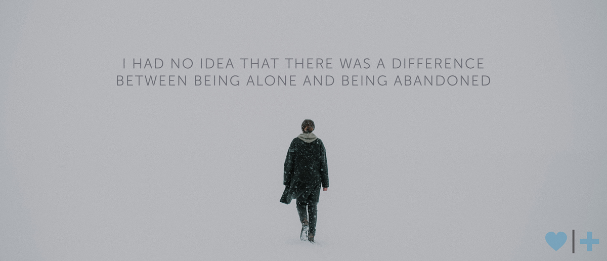 affair recovery-survivors Blog-Elizabeth-Learning-How-To-Be-Alone-i had no idea that there was a difference between being alone and being abandoned
