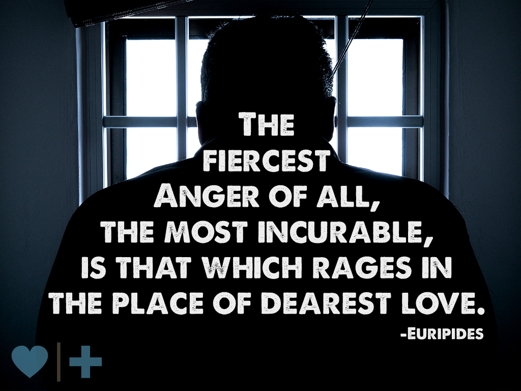 Anger: Its Six Roots after Infidelity