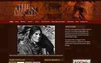 African Rock Art Digital Archive