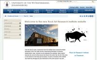 RARI Rock Art Research Institute