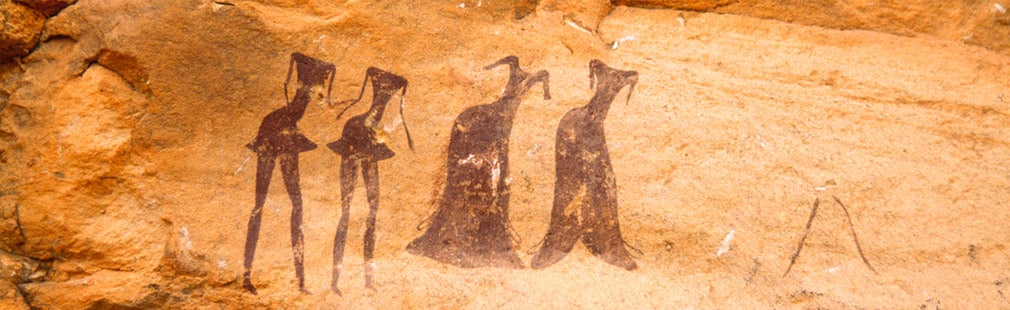 Africa, ancient heritage, African Rock Art carvings, painting, rock art heritage, UNESCO, David Coulson, history of rock art, rock art techniques, Petroglyph, Paleoloithic, Palaeolithic, Archeology, Archaeology, rock art timeline, Air and Tenere, Sandawe, Apollo 11, Babalus, Bumbusi, Bushman art, Camel period, Chongoni, Drakensburg, Horse period, Ikom monoliths, Kondoa, Las Geel, Late White Art, Matobo, Pastoral period, Round Head Period, Tadrart Acacus, Tassili, Tazina, Tsodilo, Twa-Style Art, Twyfelfontein, Wadi Mathendous