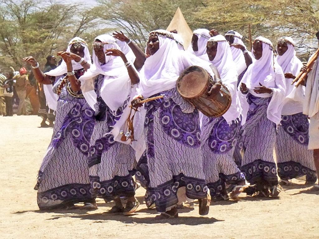 Sakuye Dancers