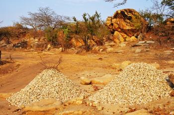 Threats to African Rock Art