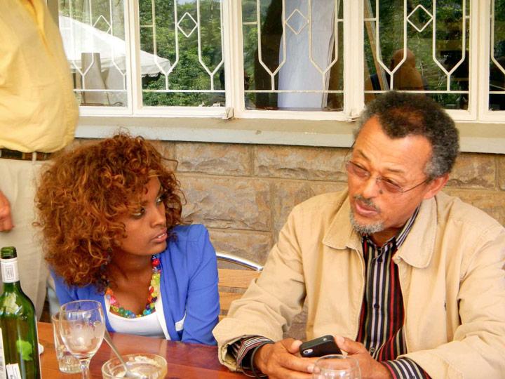 Ethiopia Study Tour 2013