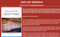 Australian Rock Art Research Association