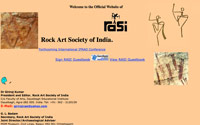 Rock Art Society of India (RASI)