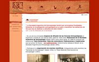 Comite de Investigación del Arte Rupestre de la Sociedad Argentina de Antropología