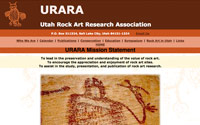 Utah Rock Art Research Association