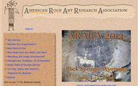 American Rock Art Research Association