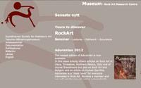 Scandinavian Society for Prehistoric Art