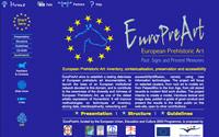 European Prehistoric Art
