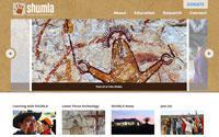 Shumla (Studying Human Use of Materials, Land & Art)