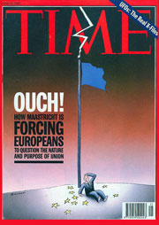 TIME Magazine June 1997