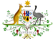 Australia, Coat of Arms