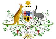 Australia, Coat of Arms