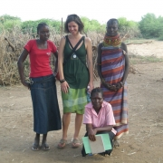 Internship,Trust For African Rock Art