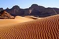 Libyan Desert, Trust for African Rock Art