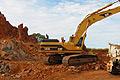 Burrup, Western Ausytalia, rock art, Trust for African Rock Art, news