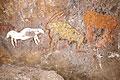 Wonderwerk cave paintings, rock art news, trust for afican rock art
