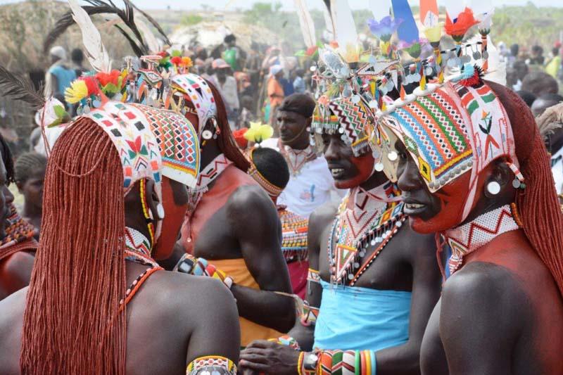 Turkana story