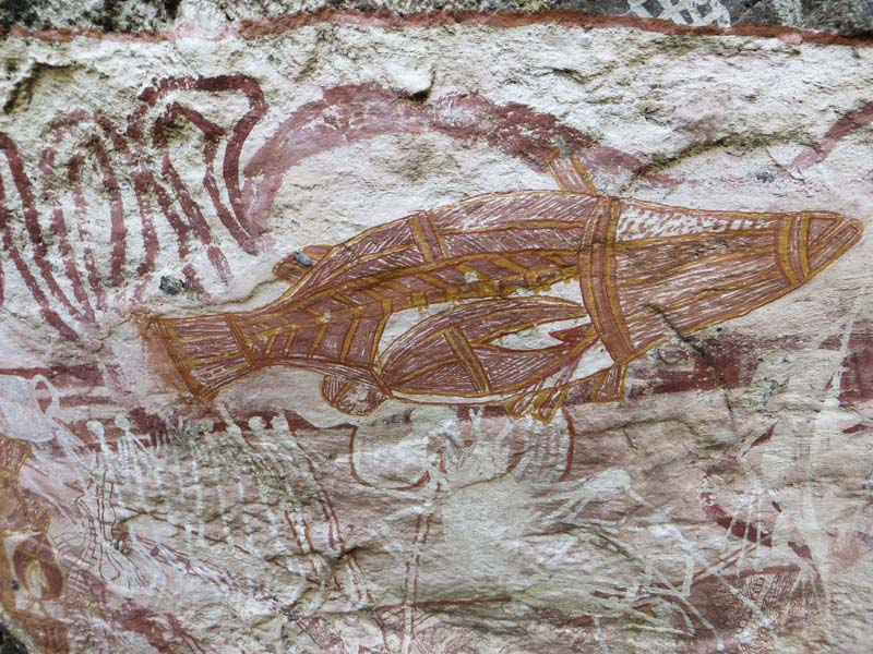 rock art of Australia