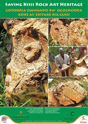 Kisii Rock Art Heritage