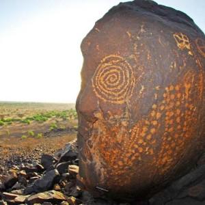 Lokori Rock Art